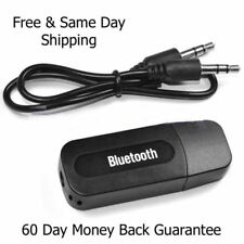 1PC Wireless Bluetooth A2dp Dongle Transmitter Adapter USB Receiver Stereo Audio