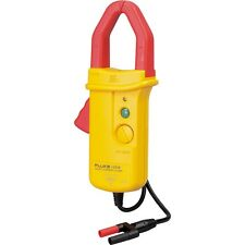 Fluke i1010 AC/DC Current Clamp. Measures 1A to 1000A
