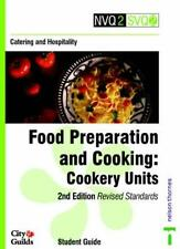 NVQ2/SVQ2 Catering and Hospitality - Food Preparation and Cooking Cookery Unit,