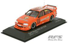 Opel Omega 3000 24v-Jägermeister-DTM nurburgring 1991 - 1:43 mc 400914499