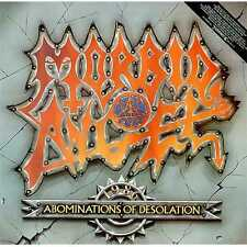 MORBID ANGEL - ABOMINATIONS OF DESOLATION - CD SIGILLATO