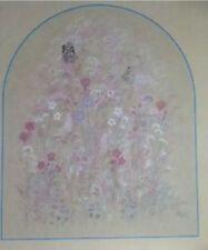 Artist Vintage Art Floral