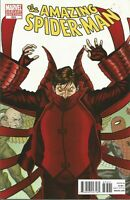 Amazing Spider-man #623, VF+ 8.5, 1:15 Villain Variant