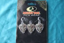 CLOSEOUT! Mossy Oak Pick Wear Pendant & Earrings Set,Obsession Pattern, MOPW-EN