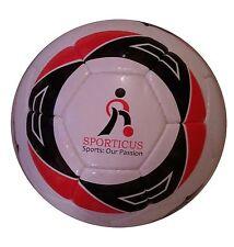 SET OF 10 - Sporticus Footballs - Size 3