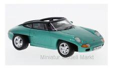 #44586 - Neo Porsche Panamericana - metallic-grün - 1989 - 1:43