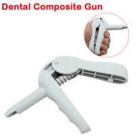 Pratique Remplissage Instruments de Dentaire Outil Manuel Composite Titane