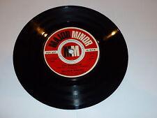 """MALCOLM ROBERTS - Eva Magdalena - 1969 UK 7"""" vinyl single"""
