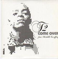 (BI799) T2, Come Over - DJ CD