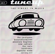 TUNE UP VOL. 1 - THE FINEST IN MUSIC / VARIOUS ARTISTS / CD - NEUWERTIG