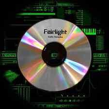♫ Fairlight CMI Sample / Samples CD Rom (WAV and AIFF) Over 900 samples!
