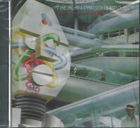CD ♫ Compact disc **THE ALAN PARSON PROJECT ♦ I ROBOT** nuovo sigillato