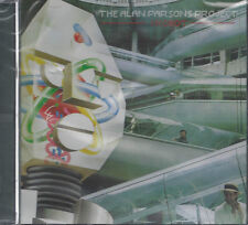 CD ♫ Compact disc **THE ALAN PARSON PROJECT ♦ I ROBOT** nuovo sigillato