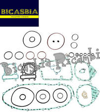 9118 - SERIES ENGINE GASKETS YAMAHA 250 X-CITY - X-MAX - MAJESTY DX ABS