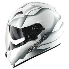 Shark 4 Star Multi-Composite Motorcycle Helmets