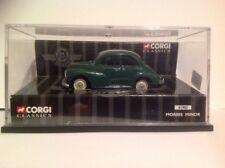Corgi classics 01903 diecast Morris Minor
