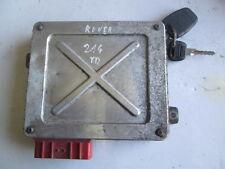 Centralina motore con chiave MSB100680 Rover 214 Diesel  [5977.15]