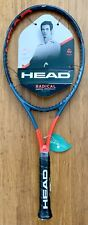 BRAND NEW HEAD Graphene 360 RADICAL MP Tennis Racquet! 16X19! 4 3/8! $220!