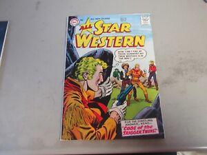 ALL STAR WESTERN #94 COMIC BOOK 1957
