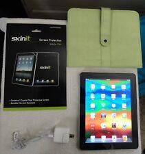 Apple iPad (1st Gen.) 32GB, Wi-Fi, 9.7in - Black (Non CA Versions)
