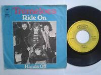 "Tremeloes / Ride On 7"" Single Vinyl 1973 mit Schutzhülle"