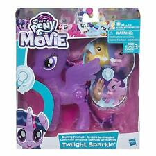 My Little Pony Shining Friends Twilight Sparkle Figure Ages 3+ Toy Horse Play