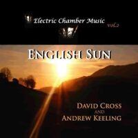 Cross,David / Keeling,Andrew - English Sun [New CD] UK - Import