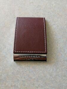 Porte Carte De Visite Etui Jack Daniel's