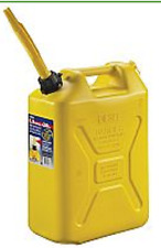 NEW 03711 (D520) - Scepter Diesel Fuel Can Plastic 20L