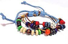 Rope Wrist Bead Charm Friendship Festival Bracelet - Sparkle - Fashion Jewellery