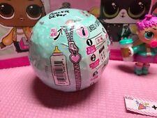 LOL L.O.L. LIL Surprise Dolls ~ SET ~ ROLLER SK8ER & ROLLER KIT-10 ~ SEALED!