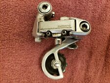 Vintage Shimano RD-Z505 Bicycle Rear Derailleur...Short Cage...Road Bike...