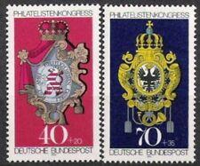 BUND Nr.764/65 ** IBRA München 1973, postfrisch