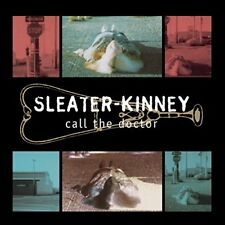 SLEATER-KINNEY - CALL THE DOCTOR  LP + DOWNLOAD NEW!