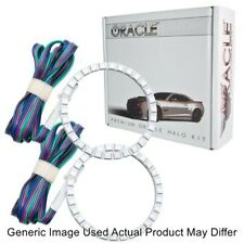 Oracle Lights 2651-330 LED Head Light Halo Kit ColorSHIFT for 10-11 Ford Fusion