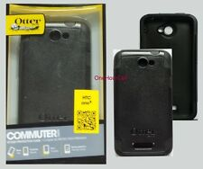 OtterBox Commuter Series Case for HTC One X, Black 77-20790
