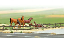 HO Scale Scenery - 6008 - Country Fence