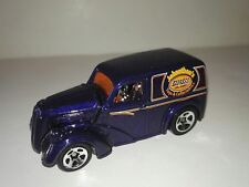 "1999 Hot wheels RARE VINTAGE ""JONATHAN'S EXPRESS DELIVERY TOYS Very rare"