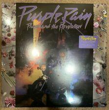 Prince Purple Rain 2017 Remaster Vinyl LP