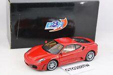 BBR 1:18 scale Ferrari F430 Challenge BBS wheels(Italian Red)*EXCLUSIVE* L.E 508