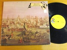 "70s ROCK LP - THE BEE GEES - ATCO 7003 - ""TRAFALGAR"""