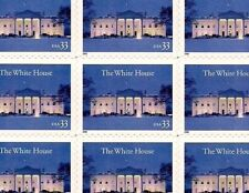 2000 - The White House - #3445 Full Mint -Mnh- Sheet of 20 Postage Stamps
