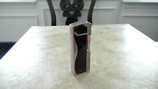 Colibri GREY LAQUER flint high altitude lighter  FTR640004 FAST FREE SHIP $59.99