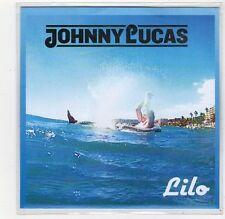 (FC673) Johnny Lucas, Lilo - 2013 DJ CD