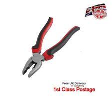 Nuevo Tommy profesional herramientas de mano 8 pulgadas alicates combinación de agarre confort cojín