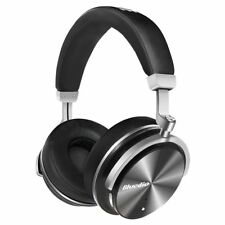 Bluedio T4 Turbine Active Noise Cancelling Over-ear Swiveling Bluetooth Headset