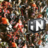 Disney Infinity 1.0 2.0 3.0 Collection - PS3 PS4 Xbox 360 One Wii U Figures, VGC