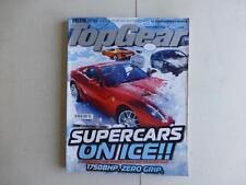 Top Gear Magazine #176 March 2008 Aston Martin DBS Ferrari 599 Fiorano