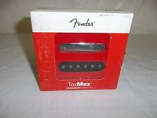 FENDER TELE TEX MEX PICKUP SET TELECASTER NEW GENUINE