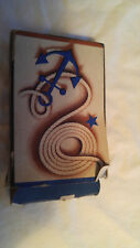 Vintage COMPLETE Deck Playing Cards Avon Anchor Front D1805